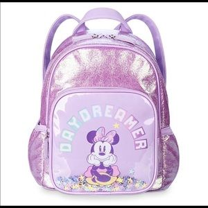 Minnie Mous💜Backpack
